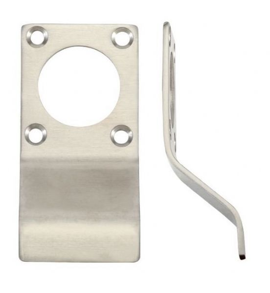 Zoo Hardware ZAS18SS Rim Cylinder Pull